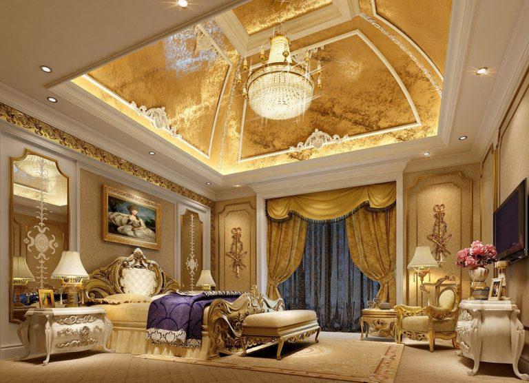 Royal comfort in Dubai