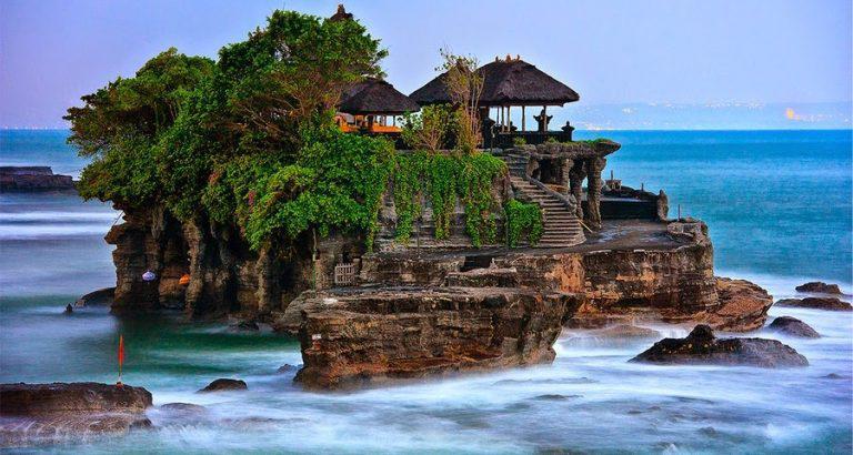 A week in Bali