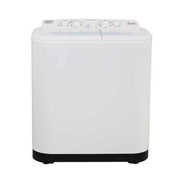 ماشین لباسشویی دکستر مدل DWT-854B ظرفیت 8.5 کیلوگرم