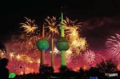 تصاویر شهرها و هتل های زیبای کویت + تاریخچه