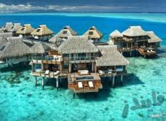 6 مکان معروف و لذت بخش برای شنا کردن