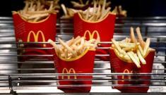 رسوایی بهداشتی ، سود خالص مک دونالد را کاهش داد