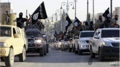 صفحه رسمی گروه تروریستی داعش در تلگرام