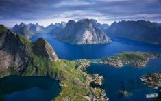 کشور نروژ بهترین مکان دنیا برای زندگی شناخته شد
