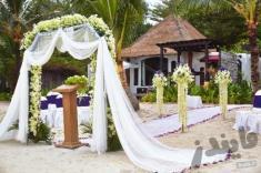 مراسم جشن عروسی و تاثیر مادی گرایی بر کیفیت زناشویی