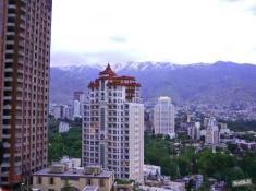 آخرین قیمت آپارتمان نوساز در مناطق 22گانه تهران