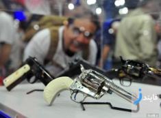 شرکت مشهور اسلحه سازی کلت ورشکست شد
