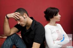 با همسر عصبانیم چه رفتاری داشته باشم