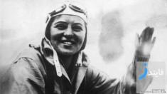 مشهورترین زنان تاریخ هوانوردی جهان