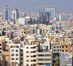 قیمت اجاره و رهن آپارتمان های شرق تهران