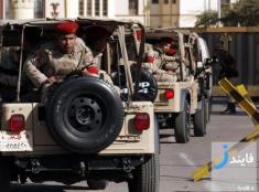 ارتش مصر توریست های مکزیکی را به اشتباه کشت