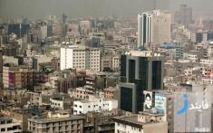 لیست قیمت آپارتمان های 40 متری در تهران