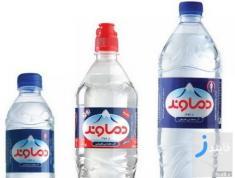 شرکت آب معدنی دماوند به علت آلودگی پلمپ شد + تاریخچه شرکت دماوند