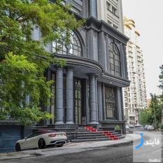 قیمت گرانترین و لوکس ترین آپارتمان های شمال تهران