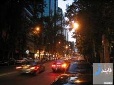 قیمت آپارتمان های فروخته شده در خیابان ولیعصر تهران