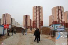 قیمت آپارتمان در شهر جدید پرند