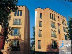 قیمت آپارتمانهای بزرگ و متراژ بالا در شرق و غرب تهران