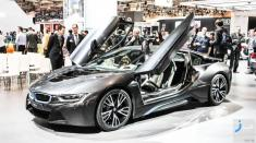 قیمت روز خودروهای بی ام و BMW  وارداتی در بازار ایران