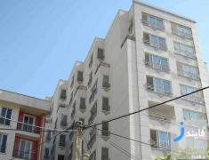 قیمت آپارتمان های 70 متری نوساز و کلنگی در تهران