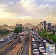 قیمت آپارتمان کلنگی و نوساز در بلوار مرزداران تهران متری چند؟