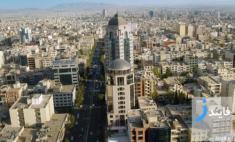 قیمت آپارتمان های بالای 7 سال ساخت در تهران