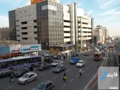 قیمت آپارتمان کلنگی و نوساز در صادقیه تهران