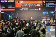 فروشگاه علی بابا در عرض چند ساعت 9 میلیارد دلار جنس فروخت
