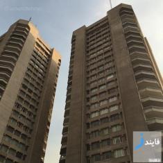 لیست قیمت ارزانترین آپارتمان های نوساز و کلنگی تهران