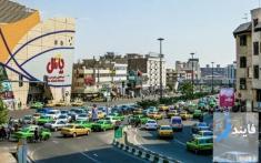 تازه ترین قیمت آپارتمان در حوالی میدان هفت تیر تهران