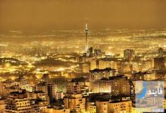 ارزانترین و گرانترین آپارتمان های اجاره ایی منطقه 22 تهران