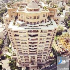 برای خرید آپارتمان در زعفرانیه تهران چقدر پول نیاز است؟