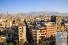 لیست قیمت آپارتمان های نوساز در منطقه 2 تهران