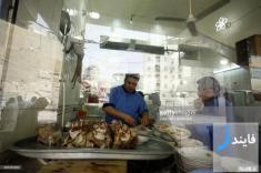 قیمت انواع کله پاچه گوسفندی در بازار تهران