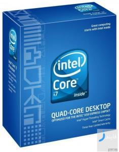 قیمت روز انواع پردازنده ها CPU سی پی یو در بازار