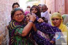 فاجعه ای وحشتناک در هند، قتل 13 نفر از اعضای خانواده توسط پدر خانواده
