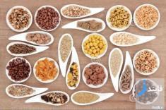 لیست قیمت روز انواع حبوبات و غلات در بازار تهران
