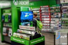 توقف تولید کنسول بازی مایکروسافت ایکس باکس 360 xbox