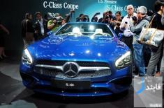 قیمت روز خودروهای 2015 2016 مرسدس بنز وارداتی در بازار ایران