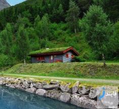 بهترین کلبه های کوهستانی و ییلاقی اروپا + قیمت اجاره