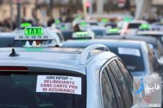 جریمه سنگین خدمات اپلیکیشن اوبر uber در فرانسه