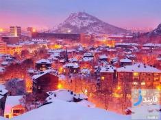 ارزانترین و کم هزینه ترین شهرهای توریستی و تفریحی جهان