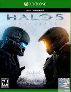 معرفی بازی هیلو Halo 5 Guardians قیمت روز+ نظرات گیمرها و خریداران