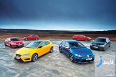 قیمت روز خودروهای هاچ بک صفر ایرانی و خارجی در بازار خودرو