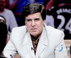 اشتباه سرهنگ عیلفر در حین گزارش فوتبال + کنایه عادل فردوسی پور