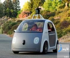 گوگل یک خودروی خودکار بدون پدال و فرمان را رونمایی کرد