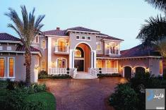 گرانترین و لوکس ترین خانه های آمریکا + عکس و قیمت