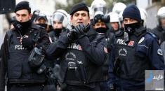اخراج بزرگ نیروهای پلیس در ترکیه + بیش از 8 هزار پلیس اخراج شدند