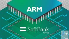 ژاپنی ها شرکت تراشه سازی ARM را به قیمت 29 میلیارد دلار خریدند