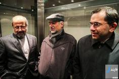 حبس ابد برای حسین فریدون برادر حسن روحانی!