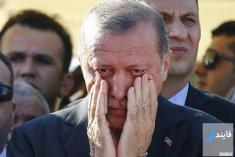 رجب طیب اردوغان رئیس جمهور ترکیه سرطان دارد؟